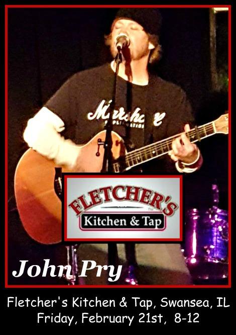 John Pry 2-21-20