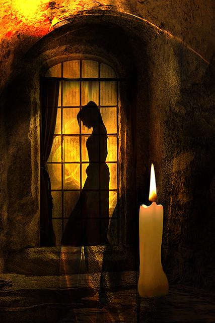 Shadow of Sadness