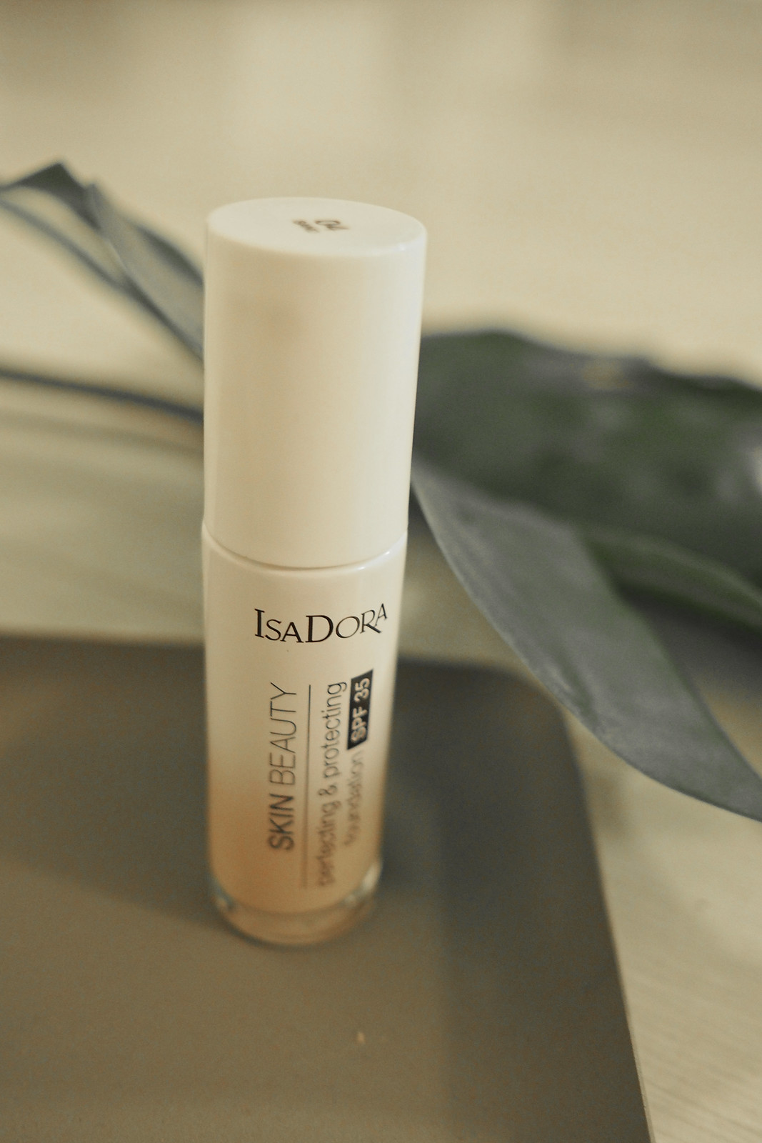 isadora top 3 meikkivoidetta