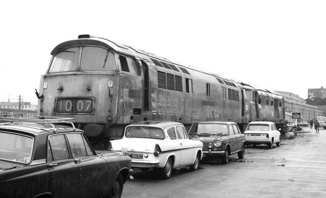 1007 7100 Old Oak 1974.