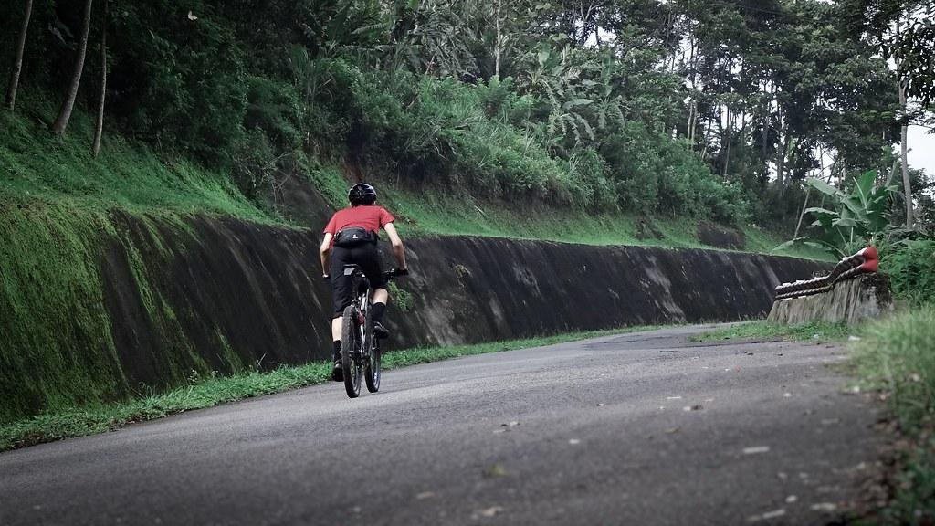 Saguling Loop Ride