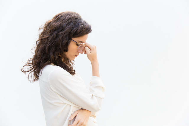 EXHAUSTION AND BURNOUT – THE TRUTH BEHIND 21ST CENTURY HEALTH