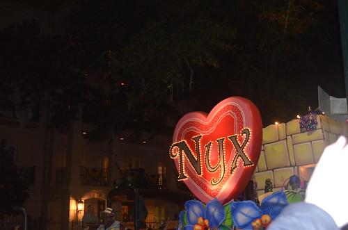 Nyx Heart