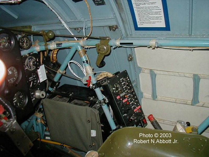 Polikarpov I-153 Chaika 3