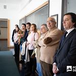 Qua, 19/02/2020 - 09:57 - O professor Jorge Rodrigues tomou posse como presidente do Conselho Técnico Científico do Instituto Superior de Contabilidade e Administração de Lisboa (ISCAL). A assinatura do termo de posse decorreu nos Serviço da Presidência do IPL, no dia 19 de fevereiro de 2020.