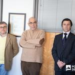 Qua, 19/02/2020 - 09:55 - O professor Jorge Rodrigues tomou posse como presidente do Conselho Técnico Científico do Instituto Superior de Contabilidade e Administração de Lisboa (ISCAL). A assinatura do termo de posse decorreu nos Serviço da Presidência do IPL, no dia 19 de fevereiro de 2020.
