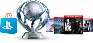 有機會獲得「實體白金獎盃」!SIE 推出 PlayStation 4 社群活動「PlayStation Player Celebration」向玩家致敬