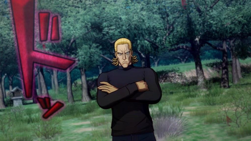 49560035863 4126e7a740 b - Wie ein Webcomic zum Anime, der dann zum PS4-Brawler wurde – One Punch Man: A Hero Nobody Knows