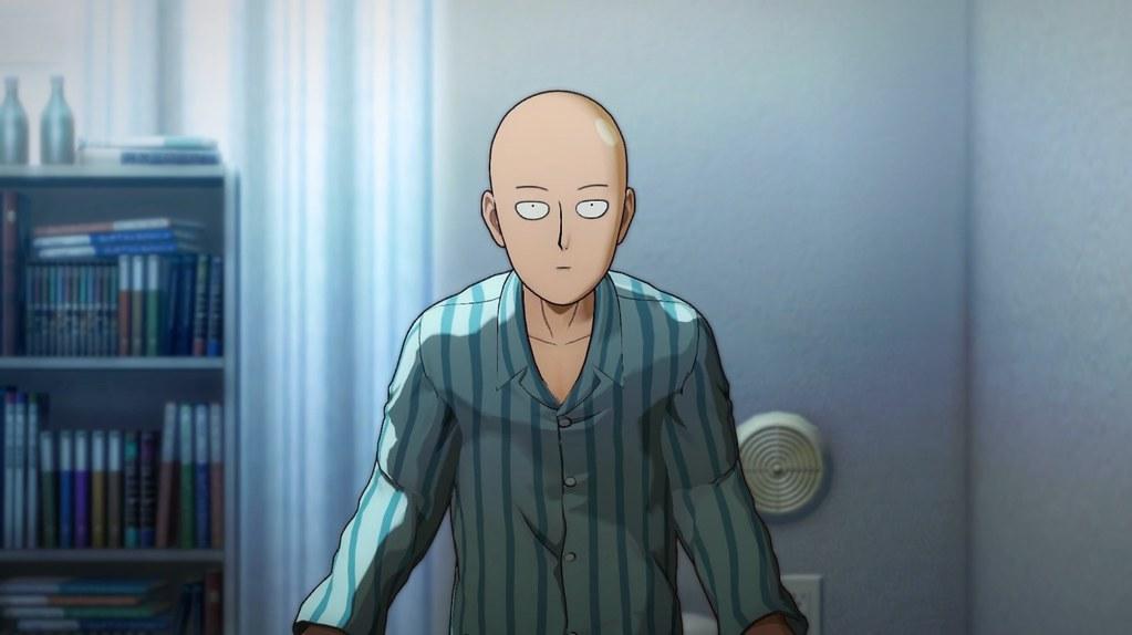 49560035898 73dcbedc23 b - Wie ein Webcomic zum Anime, der dann zum PS4-Brawler wurde – One Punch Man: A Hero Nobody Knows