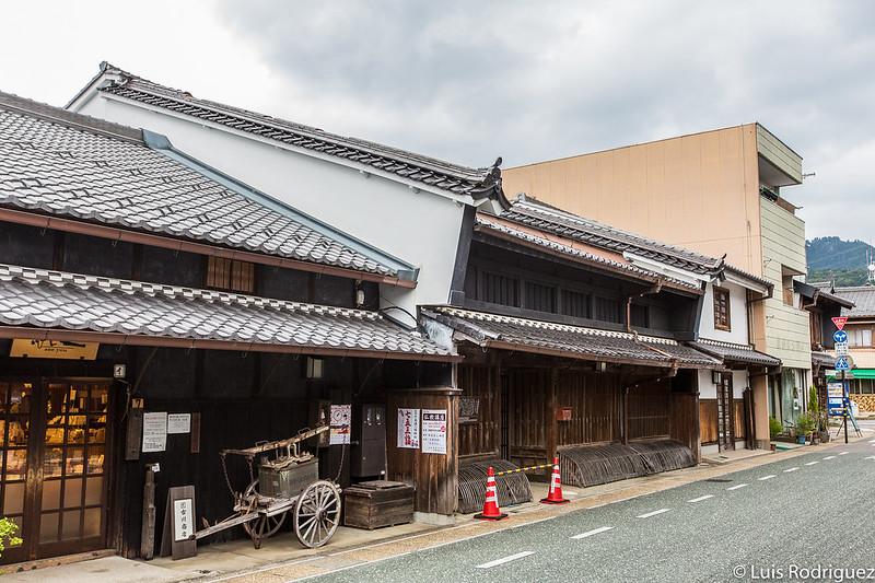 Tienda de papel washi Shiyu