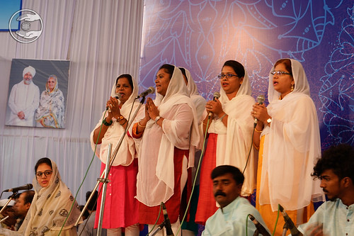 Devotional song by Jaishree Ji and Saathi from Goa