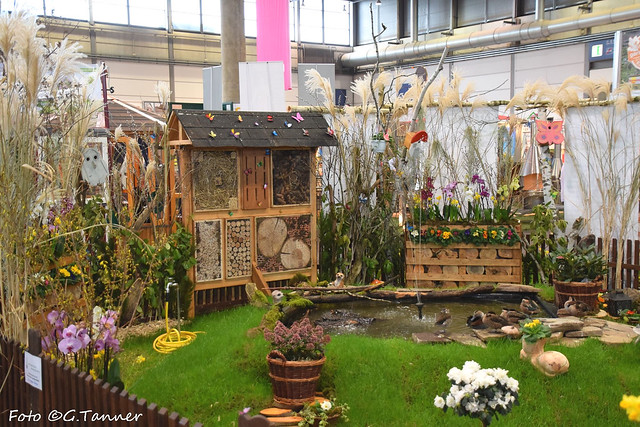 Haus Garten Freizeit Leipzig