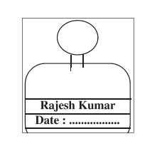BCECE 2020 Image Format
