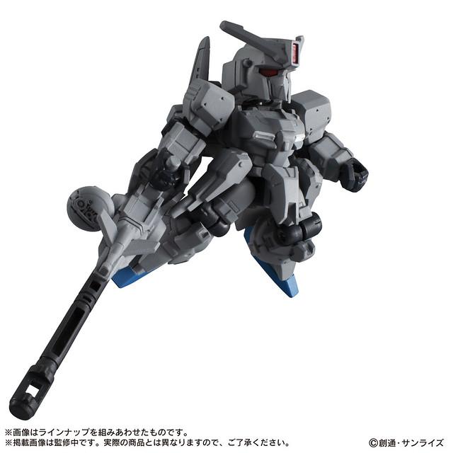 鋼彈 AGE-1 換裝三型態、飛翼鋼彈、Zeta Plus 登場!《機動戰士鋼彈》MOBILE SUIT ENSEMBLE 第 14 彈情報公開