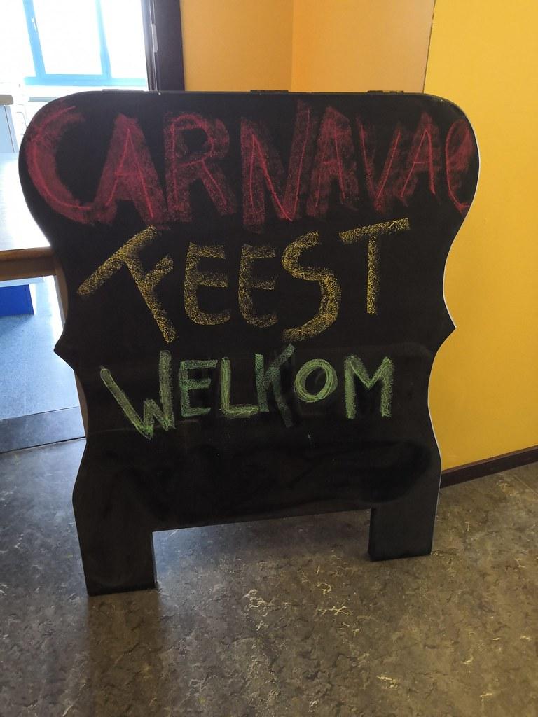 De Cirkel: Carnaval LA