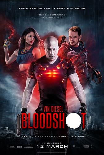 Filem BLOODSHOT