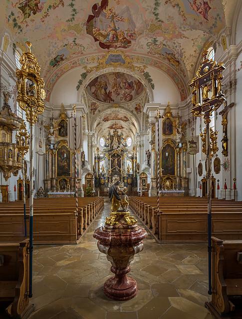St. Martin (Marktoberdorf)