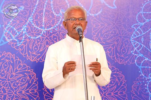 Poem by Bal Babar Ji from Jaising Nagar