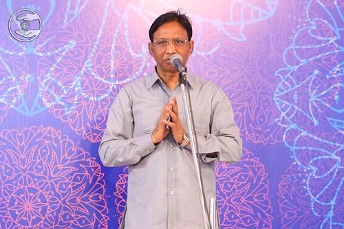 Poem by Sriram Prajapati Ji, Asstt. Editor, EK Nazar