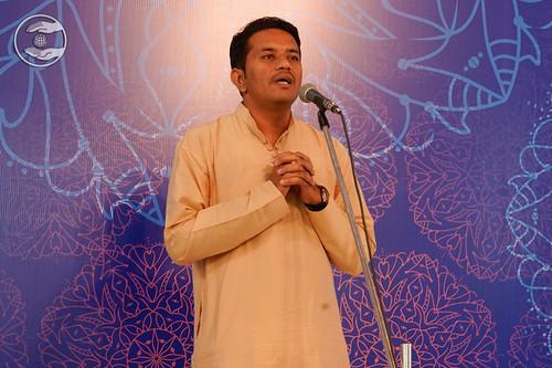 Mahesh Gaikwad Ji from Vita MH, expresses his views