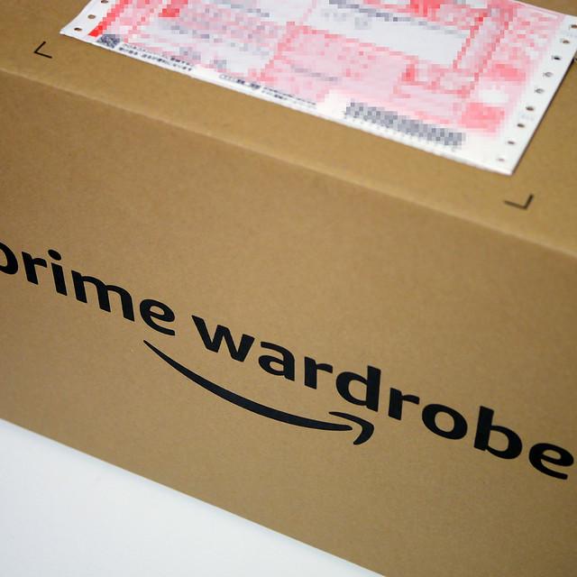 1080x1080 Amazon Prime wardrobe