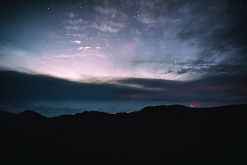 america haleakala haleakalacrater haleakalānationalpark hawaii maui usa unitedstates unitedstatesofamerica stars sunrise volcano kula fav10 fav25