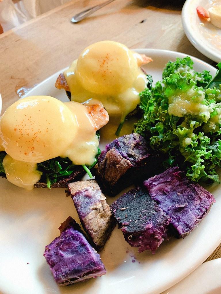 夏威夷早午餐,Goofy cafe & dine
