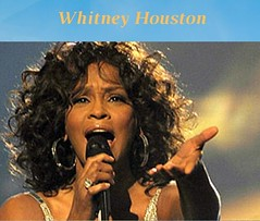 How much was Whitney Houston Net Worth