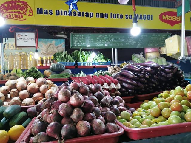 Market Manila Capital Philippines Southeast-Asia  © Hauptstadt Philippinen Südost-Asien ©