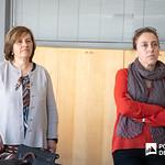 Qua, 19/02/2020 - 10:47 - A docente Cristina Graça tomou posse como presidente do Conselho Técnico Científico da Escola Superior de Dança (ESD). A assinatura do termo de posse decorreu nos Serviço da Presidência do IPL, no dia 19 de fevereiro de 2020.