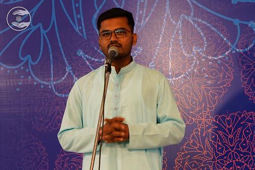 Dhairyasheel Jadhav Ji from Sangli MH