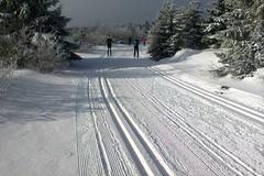 Zima na horách stále panuje