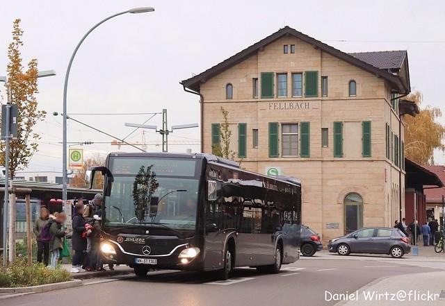Schlienz-Tours 7303