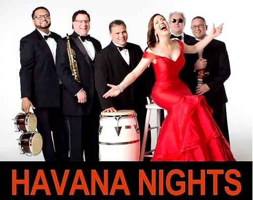 "The Orlando Philharmonic Presents ""Havana Nights: Camille Zamora & the Mambo Kings"""