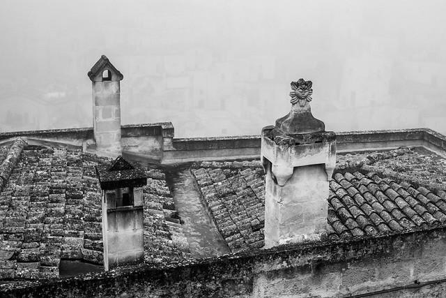 Matera Roof