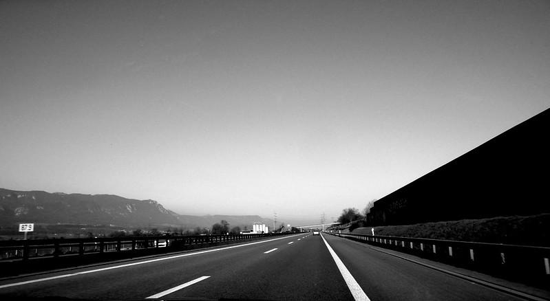 Motorway Biel-Solothurn