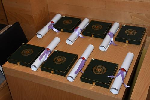 Patrón de la Facultad de Psicología de la UNED 20-02-20