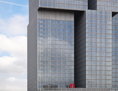 De Rotterdam ...