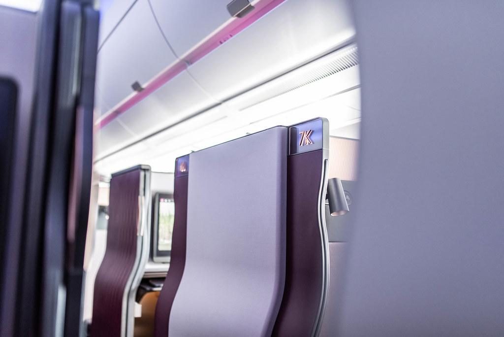 qatar airways qsuite kokemuksia
