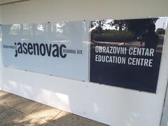 Jasenovac Town and Death Camp Croatia