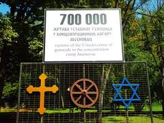 Gradina Death Camp Bosnia - Jasenovac