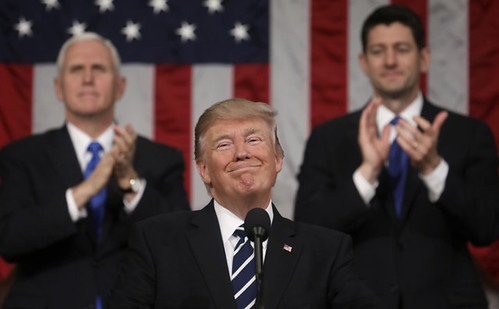 Trump State of Union Things to Watch