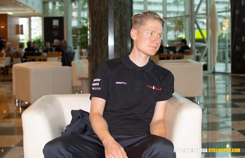 Wilco Kelderman - Team Sunweb
