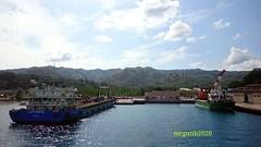 Larena Port