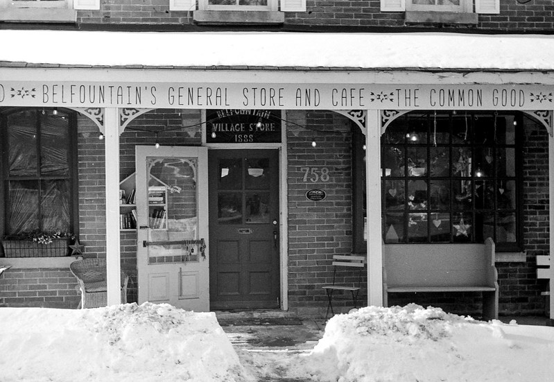 Common Good Cafe and General Store