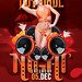 n2n44.studio posted a photo:Muy Caliente Hot Babe Party In Music Club FlyerDownload Hereif u are interested in other designs: graphicriver.net/user/n2n44/portfolio?ref=n2n44Muy Caliente Hot Babe Party In Music Club is a flyer for a special evening in a club, bar or pub or , otherwise, any other kind of music related event, party / spectacle , including cocktails. It can also potentially be used to promote an artist. Fully organized, layered and named, as well as fully and easily editable if needed. Print Ready, bleeding guidelines are included as expected. You'll find enclosed a few optional color settings for you to use if u ever want to change the color, all you'll have to do is to make click them in the background folder to make them appear.