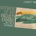 2015-2016 Department of Art Faculty Exhibit