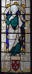St Peter (Christopher Webb, 1927)