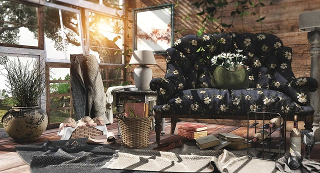 Home clutter