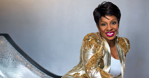 Gladys Knight at the Dr. Phillips Center